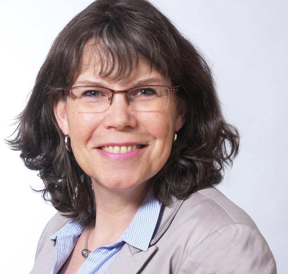 Andrea Pfeiffer
